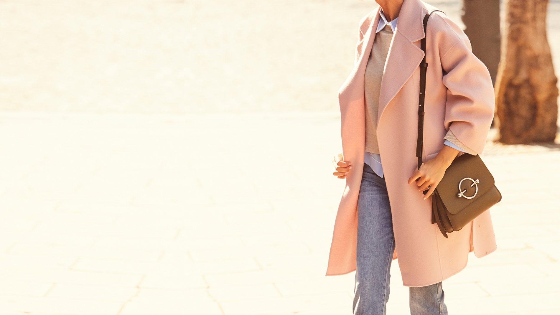 El Corte Inglés Designer Handbags Ready-To-Wear Handbags JW Anderson, Theory, Equipment, Victoria Beckham