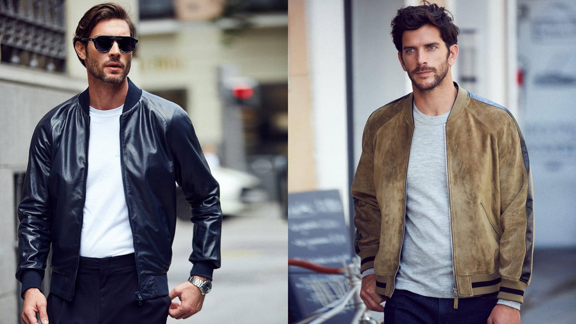 El Corte Inglés Designer Menswear Herno Brunello Cucinelli Neil Barrett Dolce Gabbana Etro