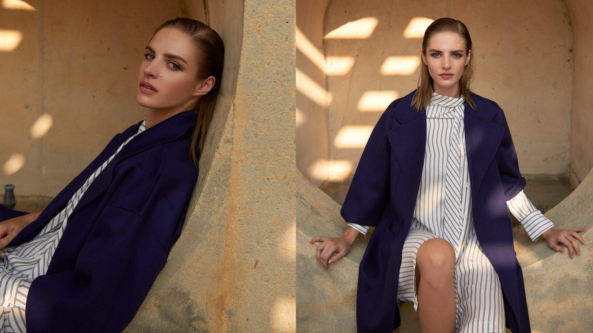 El Corte Inglés Designer Ready-To-Wear Theory See By Chloe