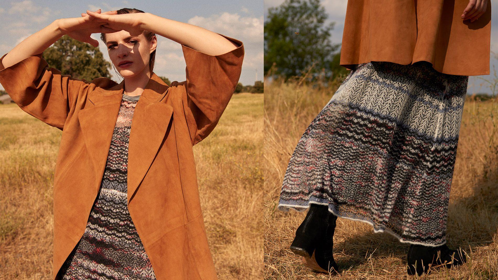El Corte Inglés Designer Ready-To-Wear Shoes Missoni Alexandre Birman