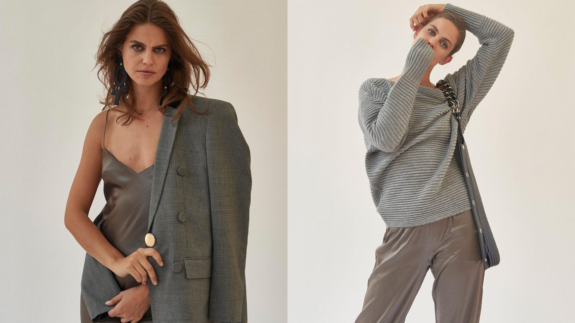 英格列斯 成衣 设计师品牌 Adriana Iglesias,Alexander Wang