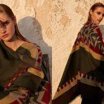El Corte Inglés Designer Ready-To-Wear Etro Cape