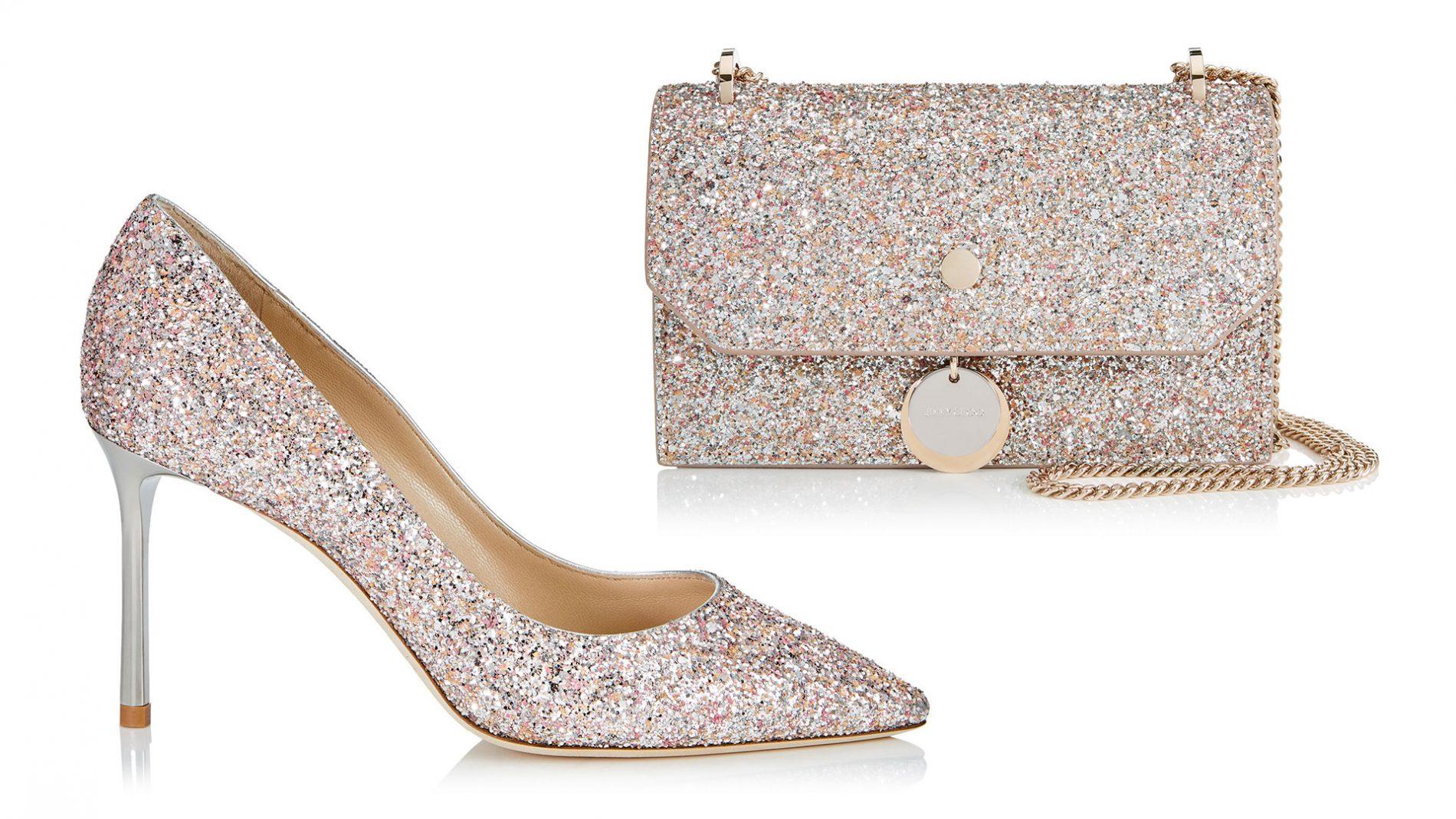 El Corte Inglés Golden Week Designer Shoes Handbags Jimmy Choo