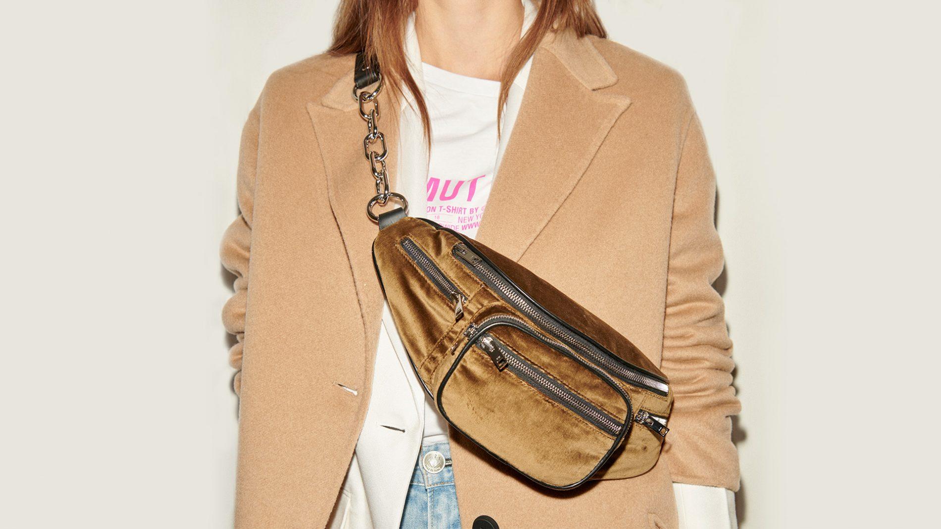 El Corte Inglés Designer Ready-To-Wear Handbags Alexander Wang Kenzo Helmut Lang Rag & Bone