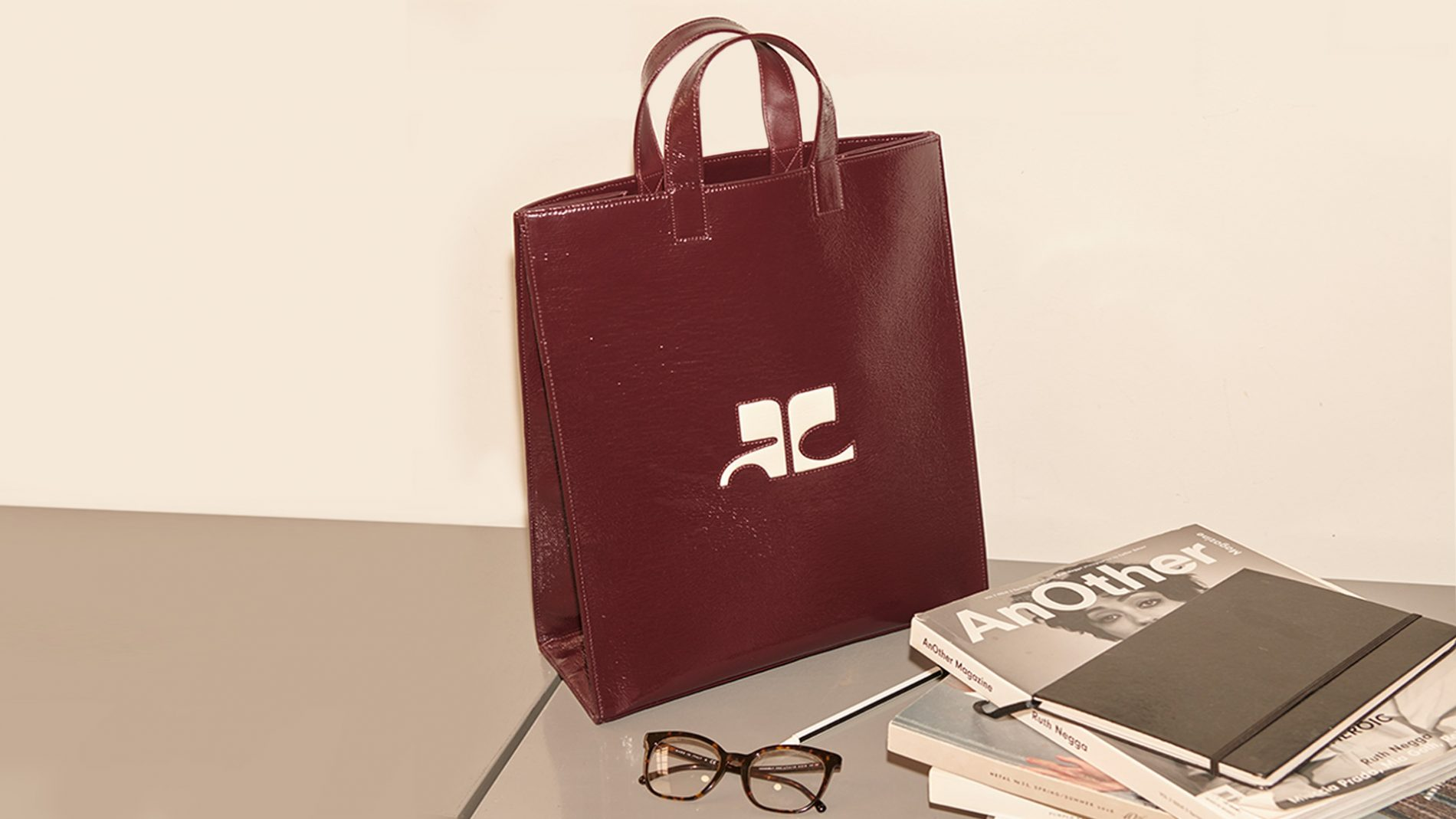 El Corte Inglés Designer Handbags Courrèges