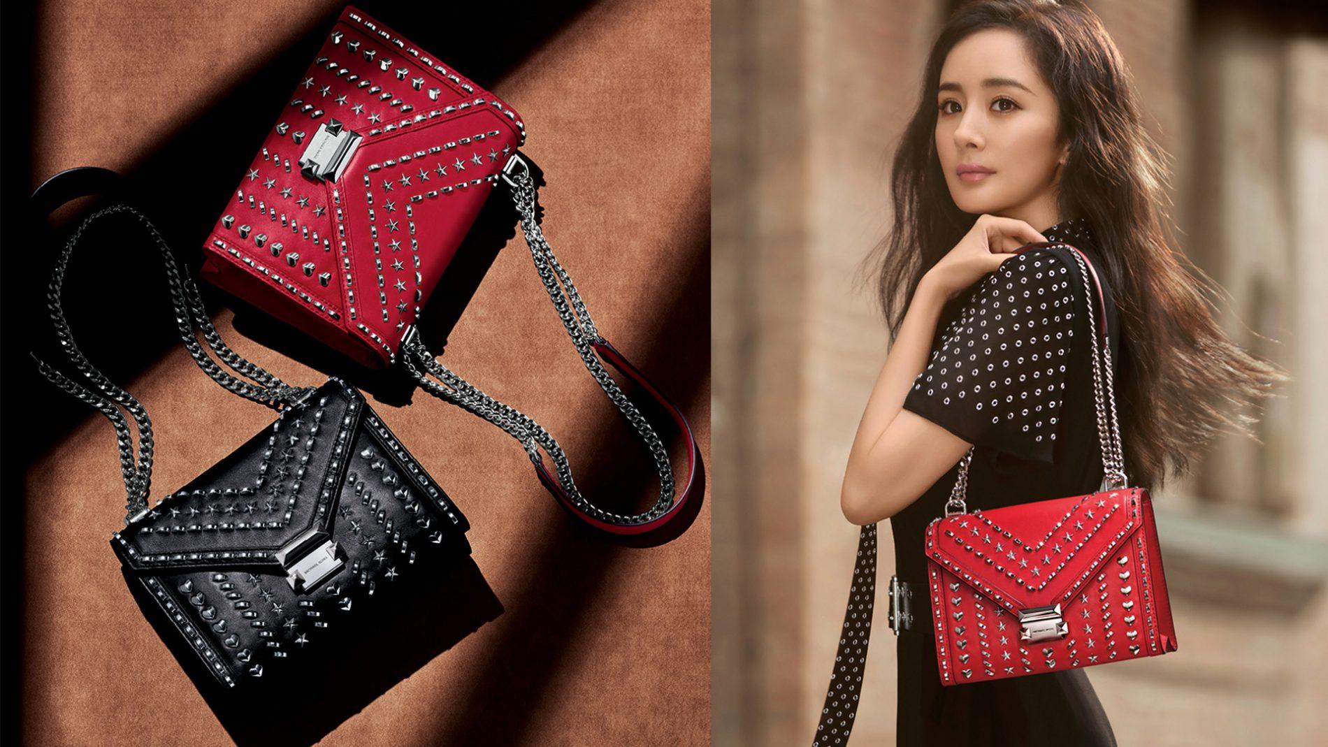El Corte Inglés Golden Week Designer Handbags Michael Kors