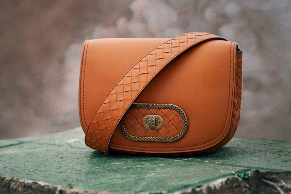 英格列斯 设计师品牌包袋 Bottega Veneta BV Luna