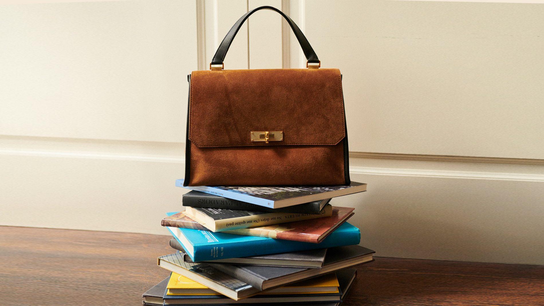 El Corte Inglés Designer Handbags Bally