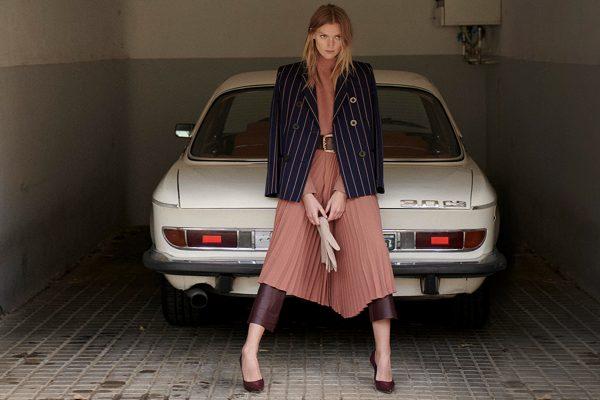 英格列斯成衣,设计师鞋履,Victoria Beckham,Helmut Lang,Etro,Casadei