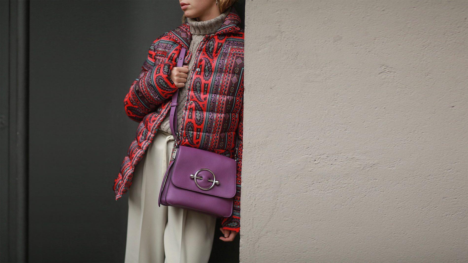 英格列斯成衣,设计师品牌包袋,Etro,Victoria Beckham,JW Anderson
