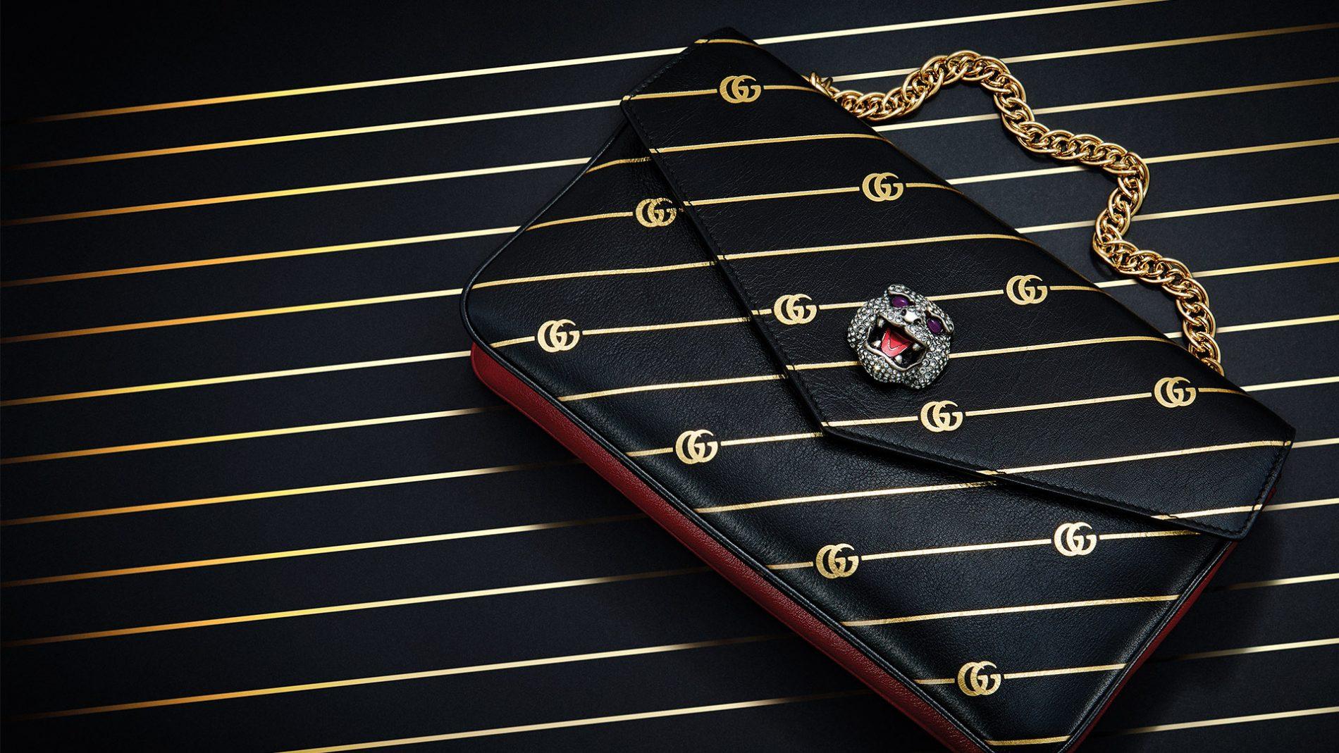 El Corte Inglés Designer Handbags Gucci