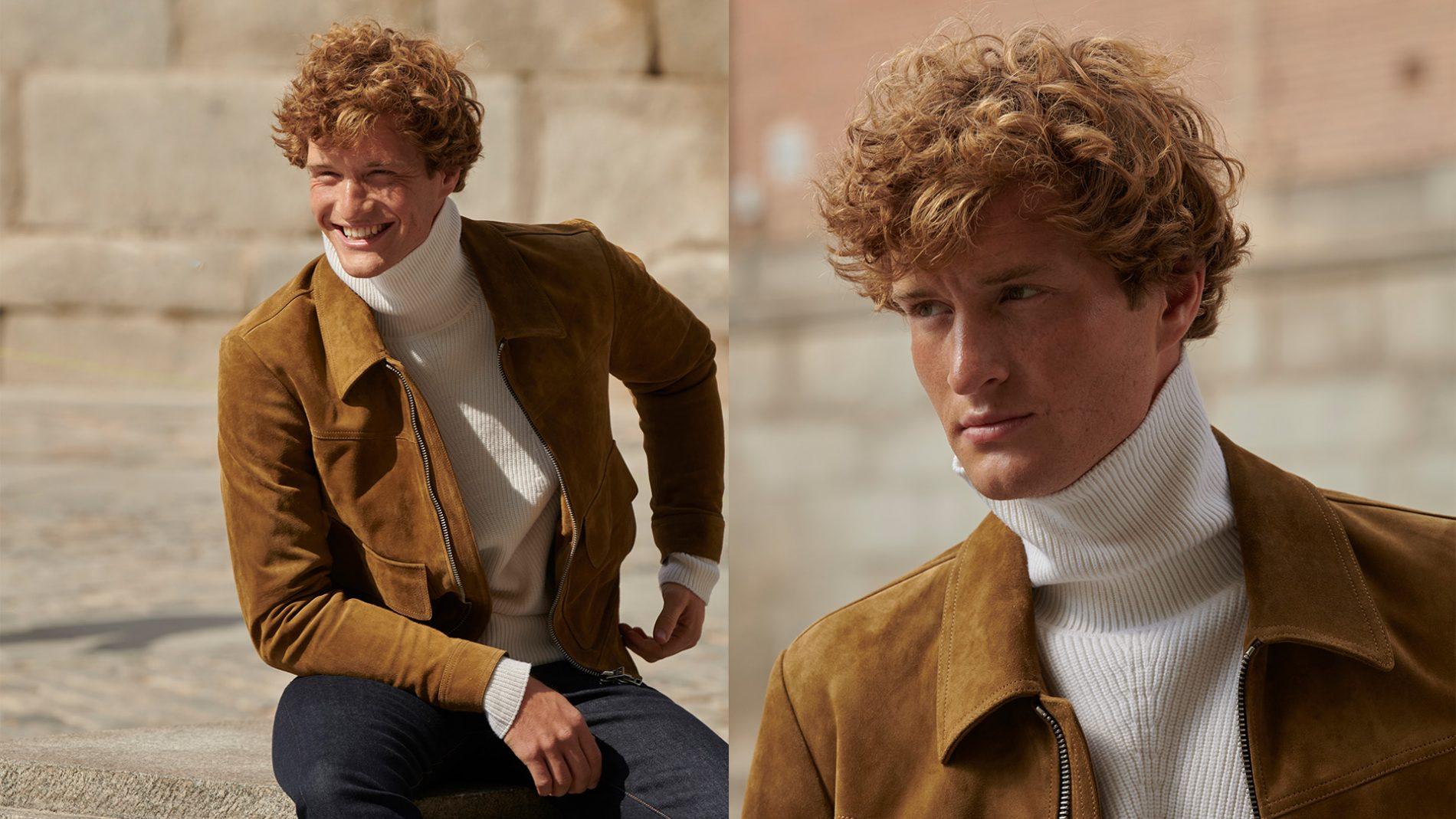 El Corte Inglés Designer Menswear Tom Ford
