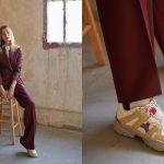 El Corte Inglés Ready-To-Wear Designer Shoes Gabriela Hearst Isabel Marant Sneakers