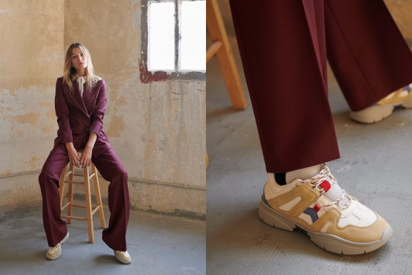 英格列斯成衣,设计师鞋履,Gabriela Hearst、Isabel Marant运动鞋