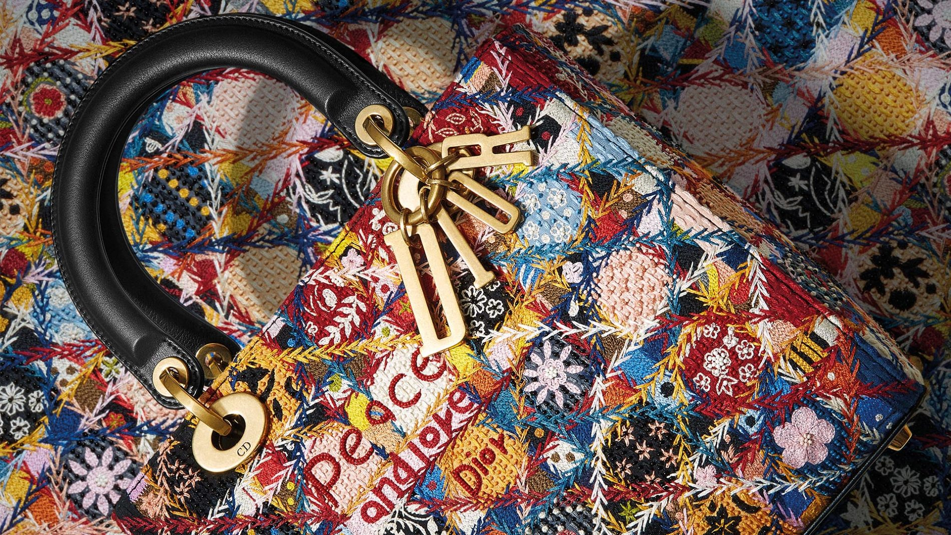 El Corte Inglés Designer Handbags Dior