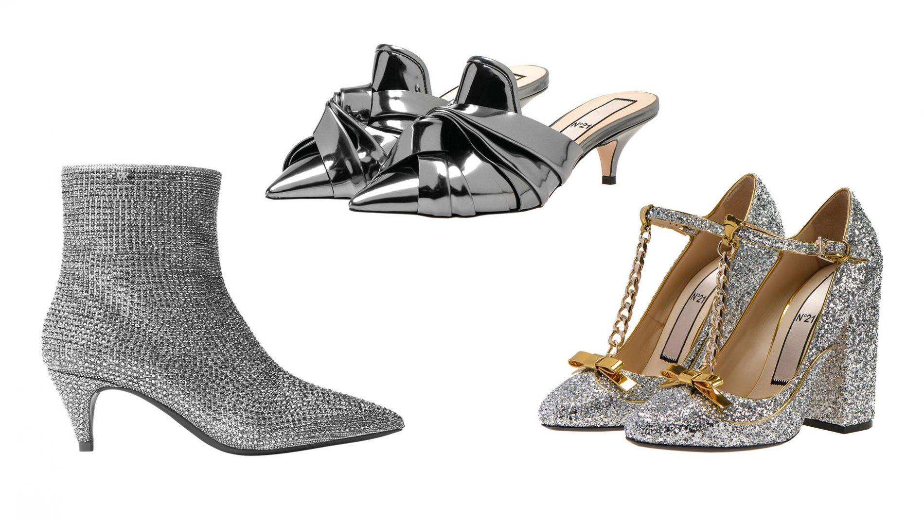El Corte Inglés Diseñador Zapatos N21 Michael Kors