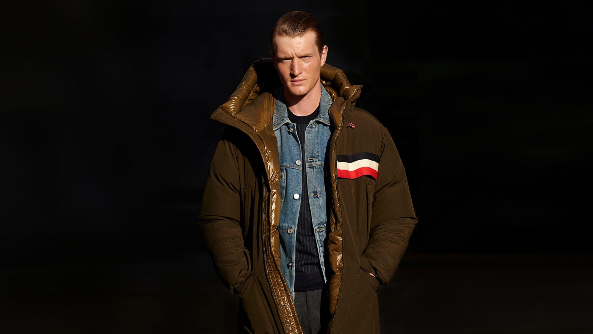 El Corte Inglés Designer Menswear Moncler Givenchy Brioni Ami