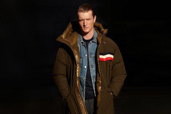 El Corte Inglés Diseñador Menswear Moncler Givenchy Brioni Ami