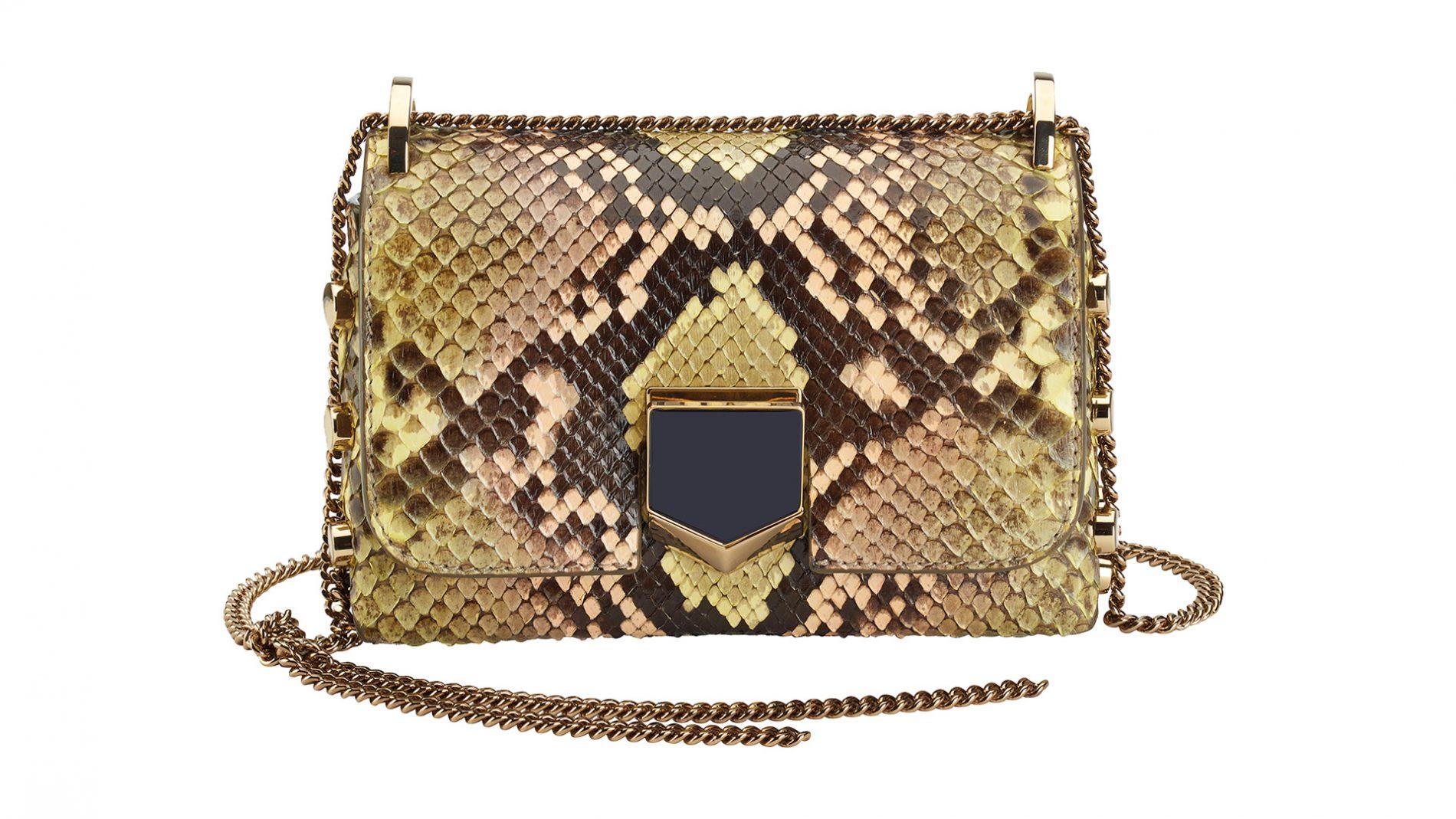 El Corte Inglés Designer Handbags Jimmy Choo