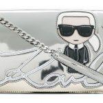 El Corte Inglés Designer Handbags Karl Lagerfeld Karl Ikonic