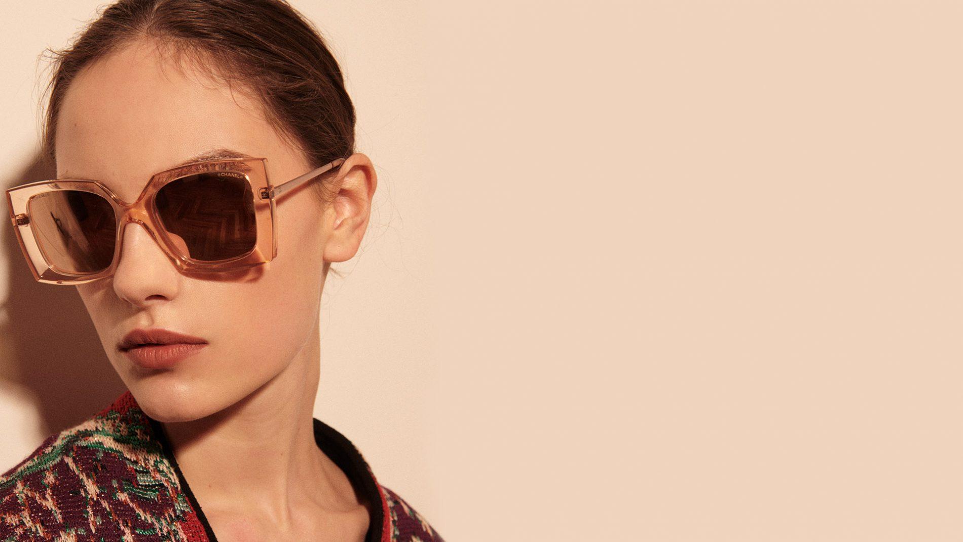 El Corte Inglés Diseñador Gafas de sol Ready-To-Wear Chanel Etro
