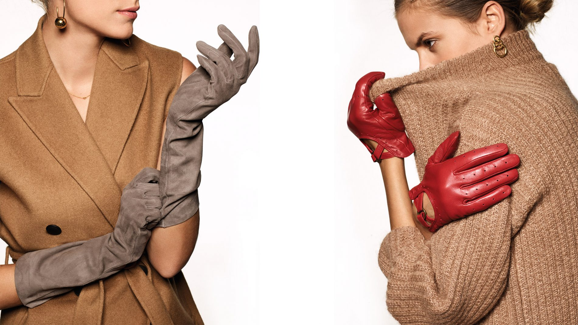El Corte Inglés Designer Ready-To-Wear Gloves Accessories Rag & Bone Hugo Boss