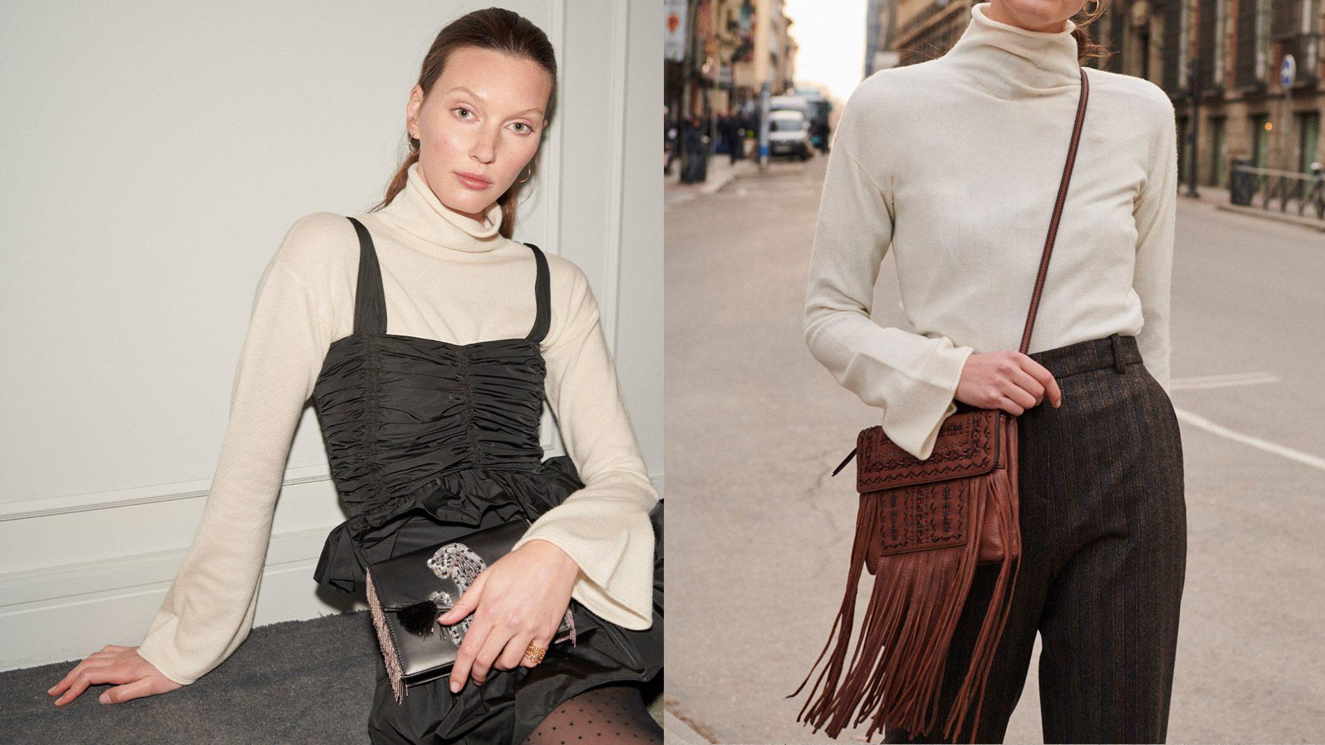 El Corte Inglés Designer Ready-To-Wear Handbags See By Chloe Theory Les Petits Joueurs