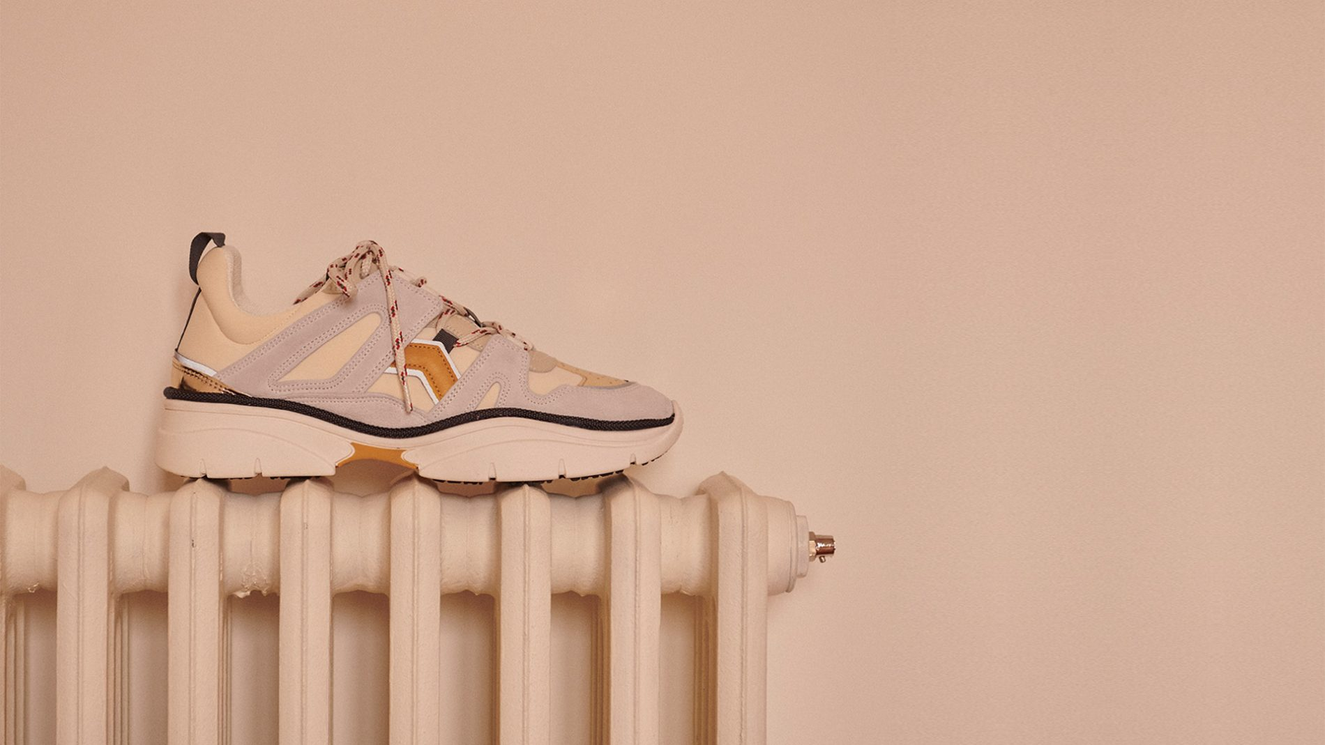 El Corte Inglés Designer Shoes Sneakers Isabel Marant