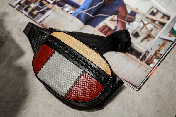 英格列斯设计师包袋 男装 Bottega Veneta