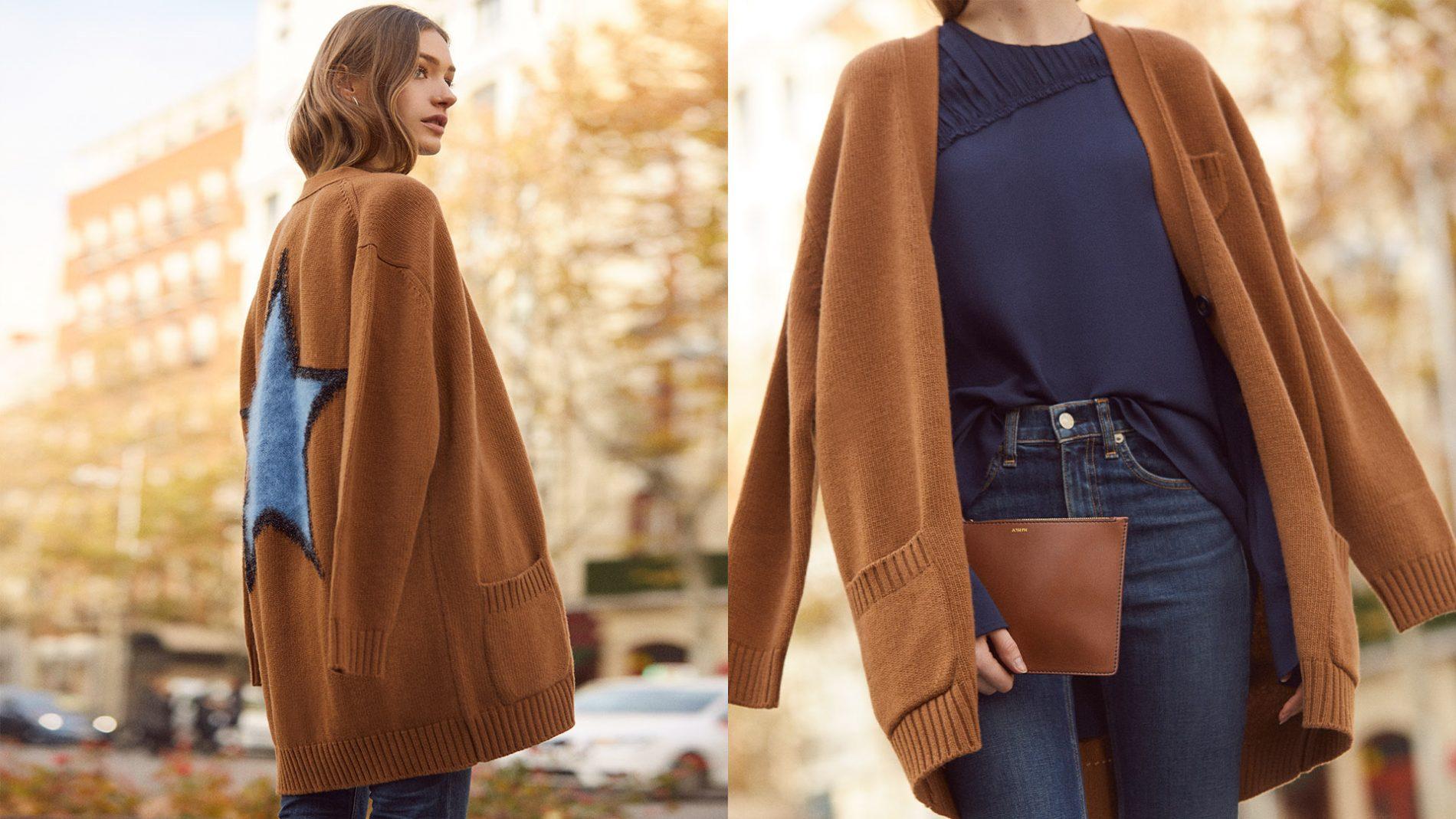 El Corte Inglés Designer Ready-To-Wear Handbags Numero Ventuno Joseph Rag & Bone