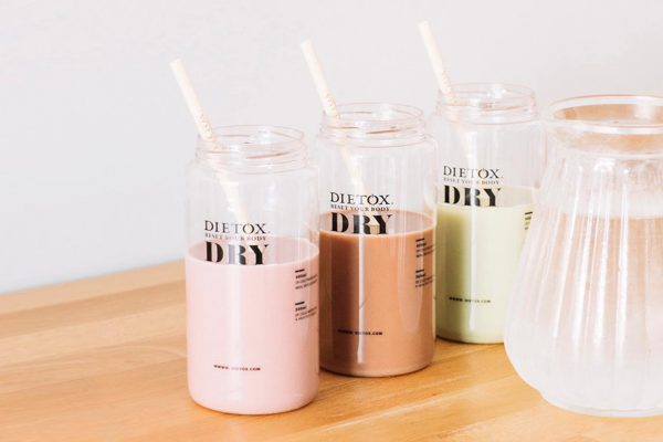 El Corte Inglés Beauty Wellness Cleanse Dietox