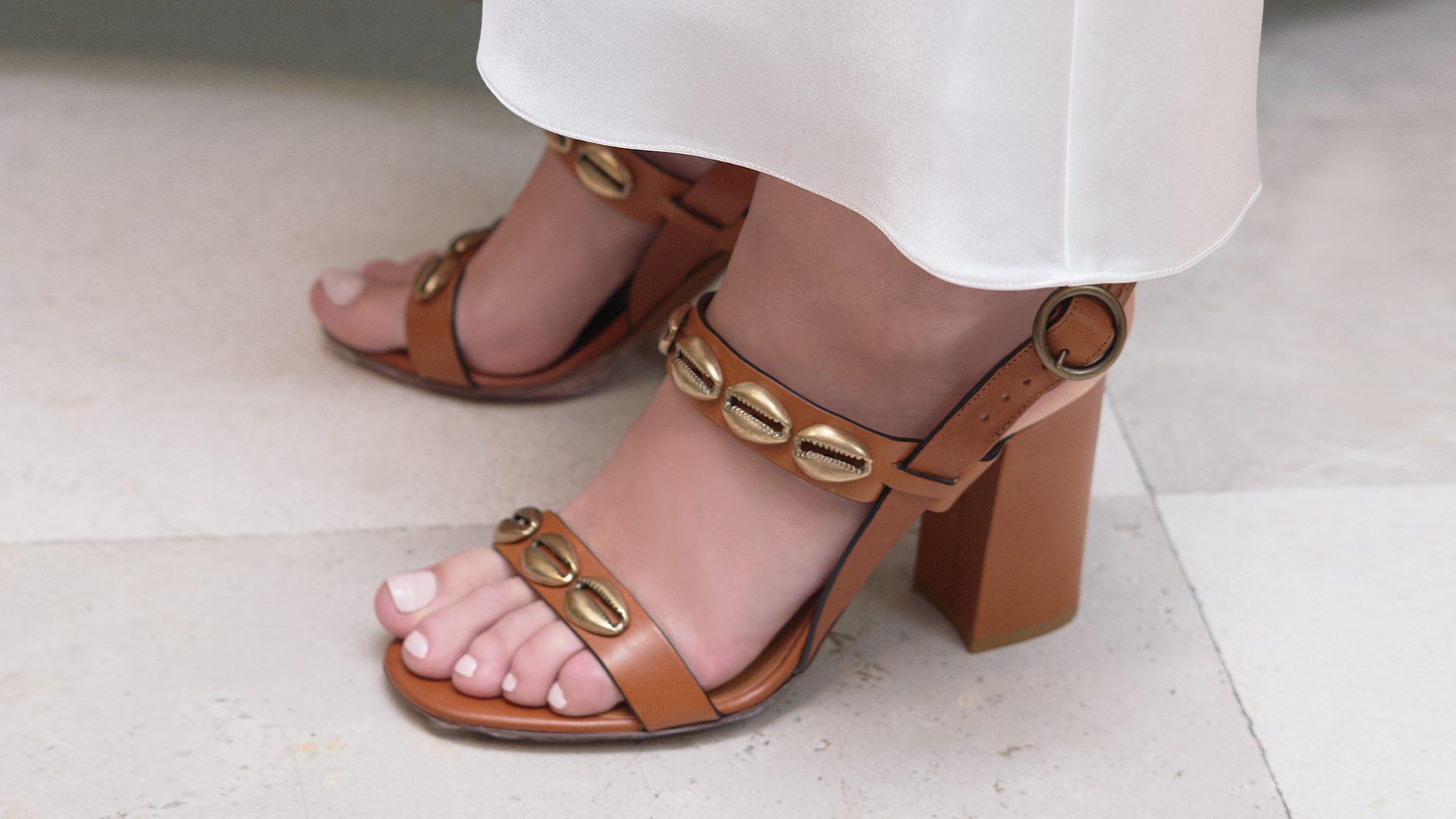 El Corte Inglés Designer Shoes Etro