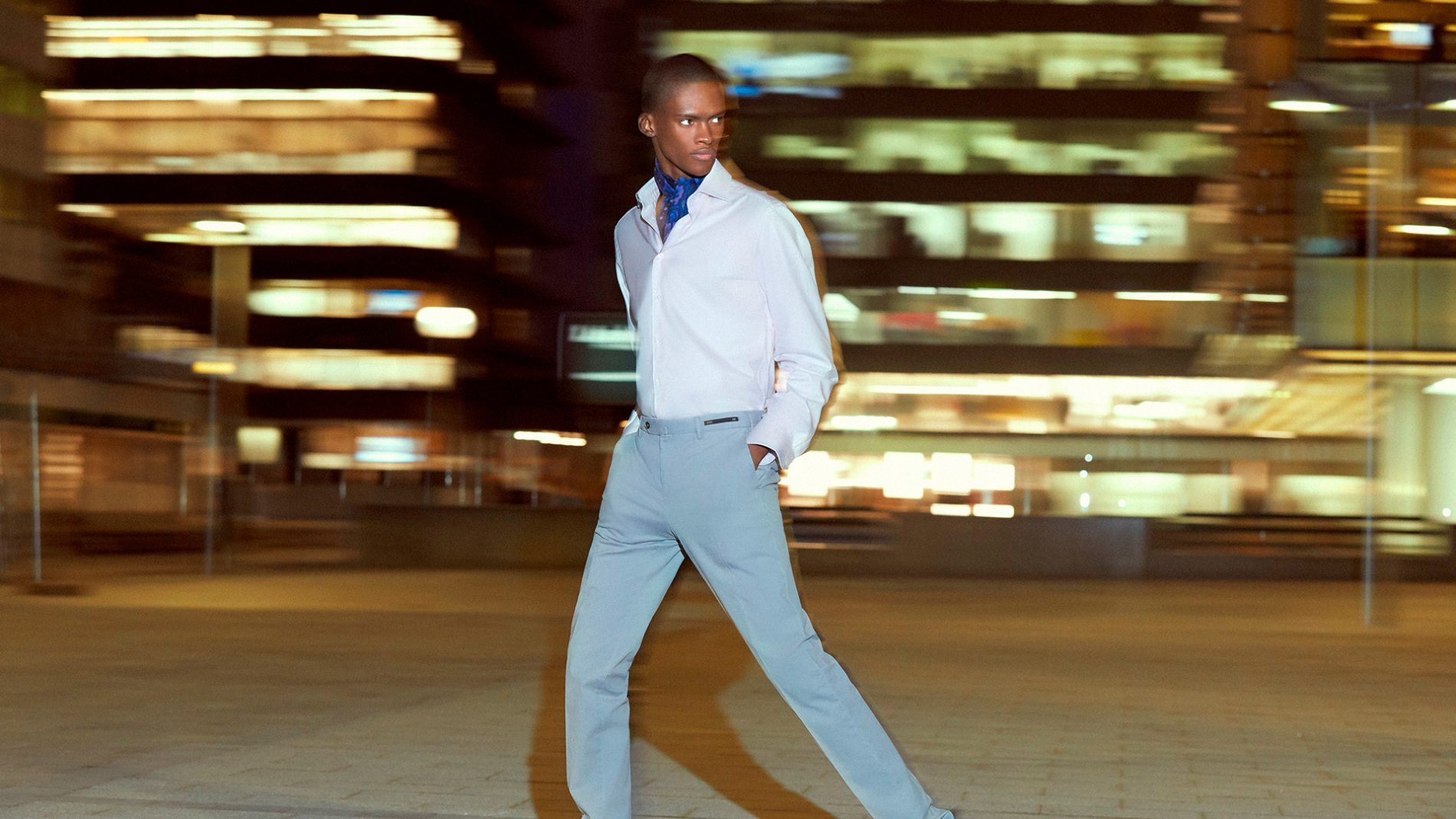 El Corte Inglés Designer Menswear Tailored Clothing Etro Corneliani