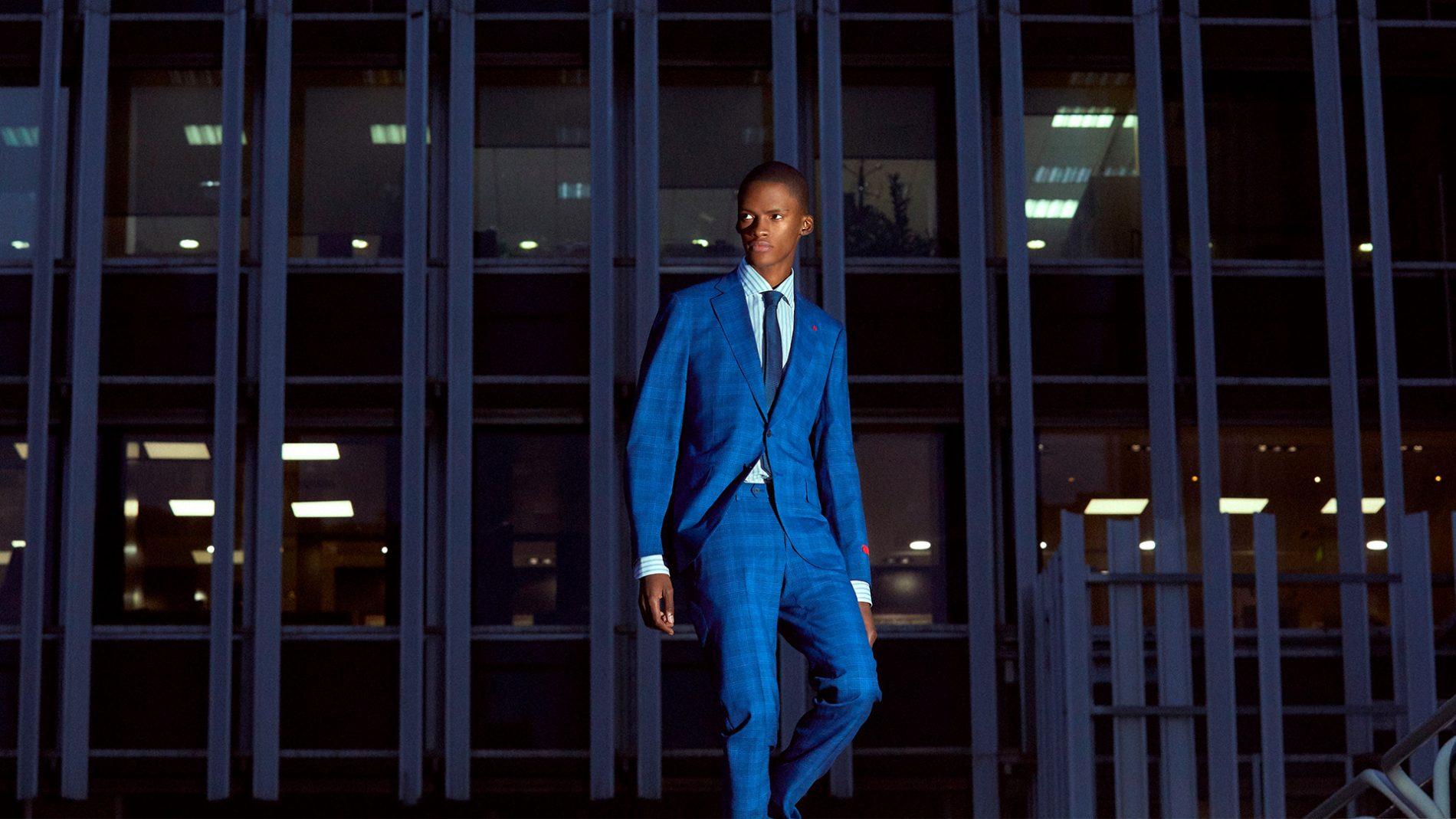 El Corte Inglés Designer Menswear Tailored Clothing Isaia Givenchy