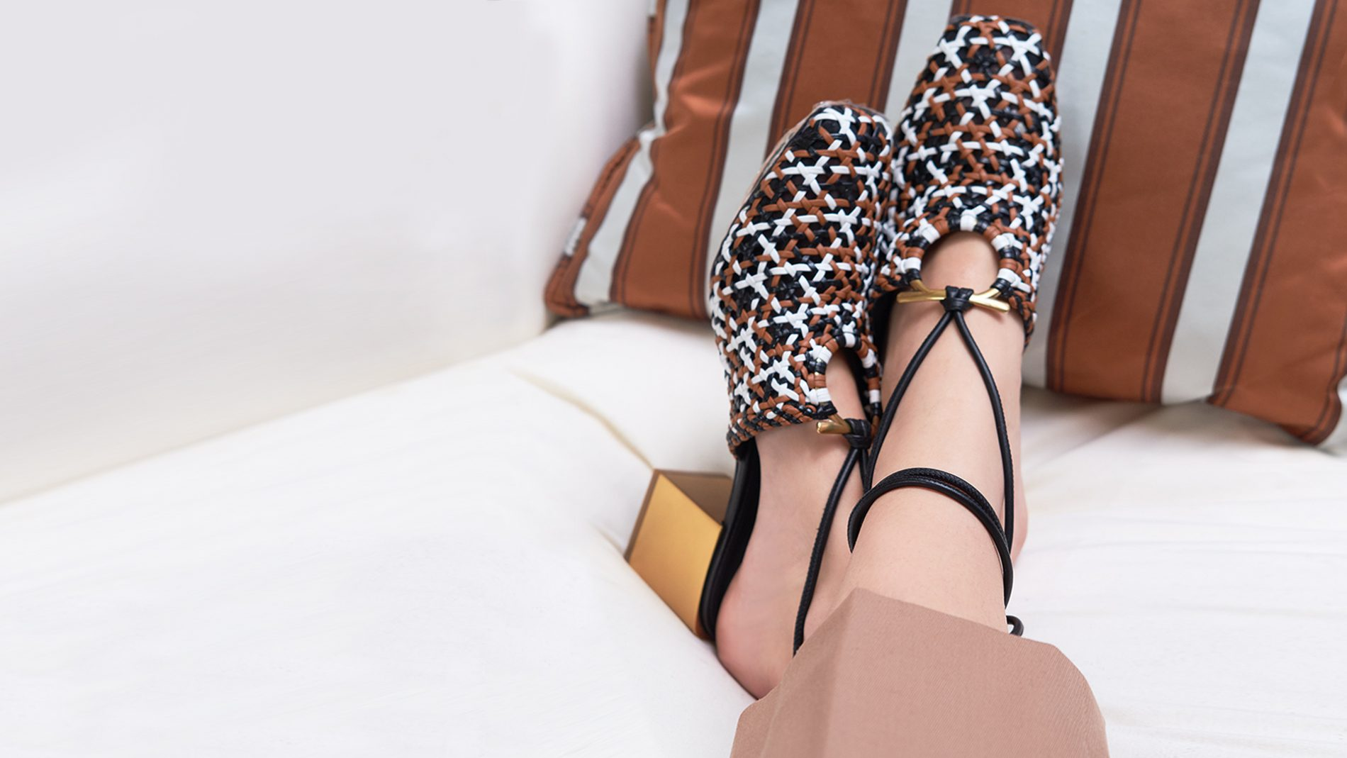 El Corte Inglés Designer Shoes Ferragamo