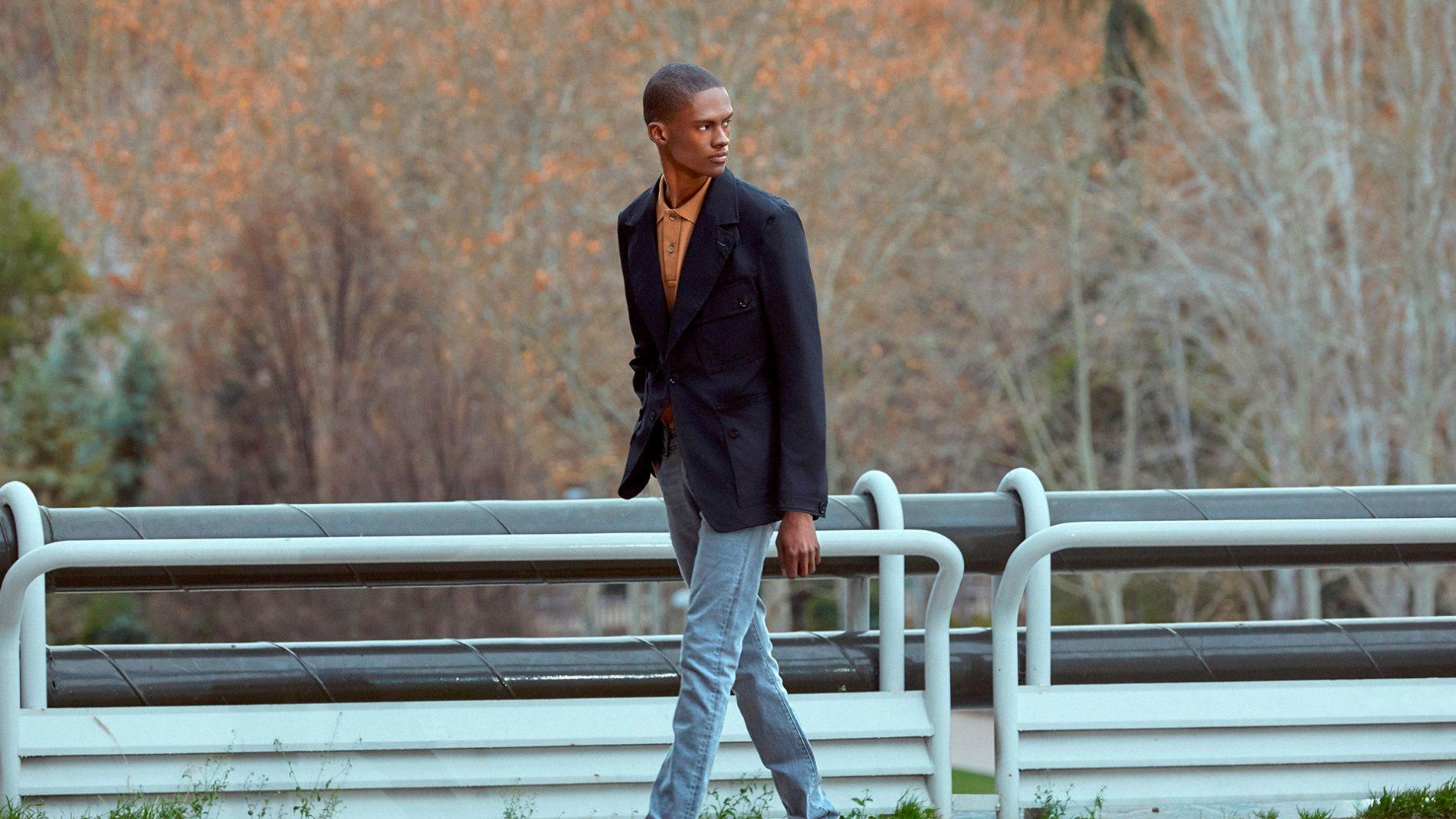 El Corte Inglés Designer Menswear Tailored Clothing Tom Ford