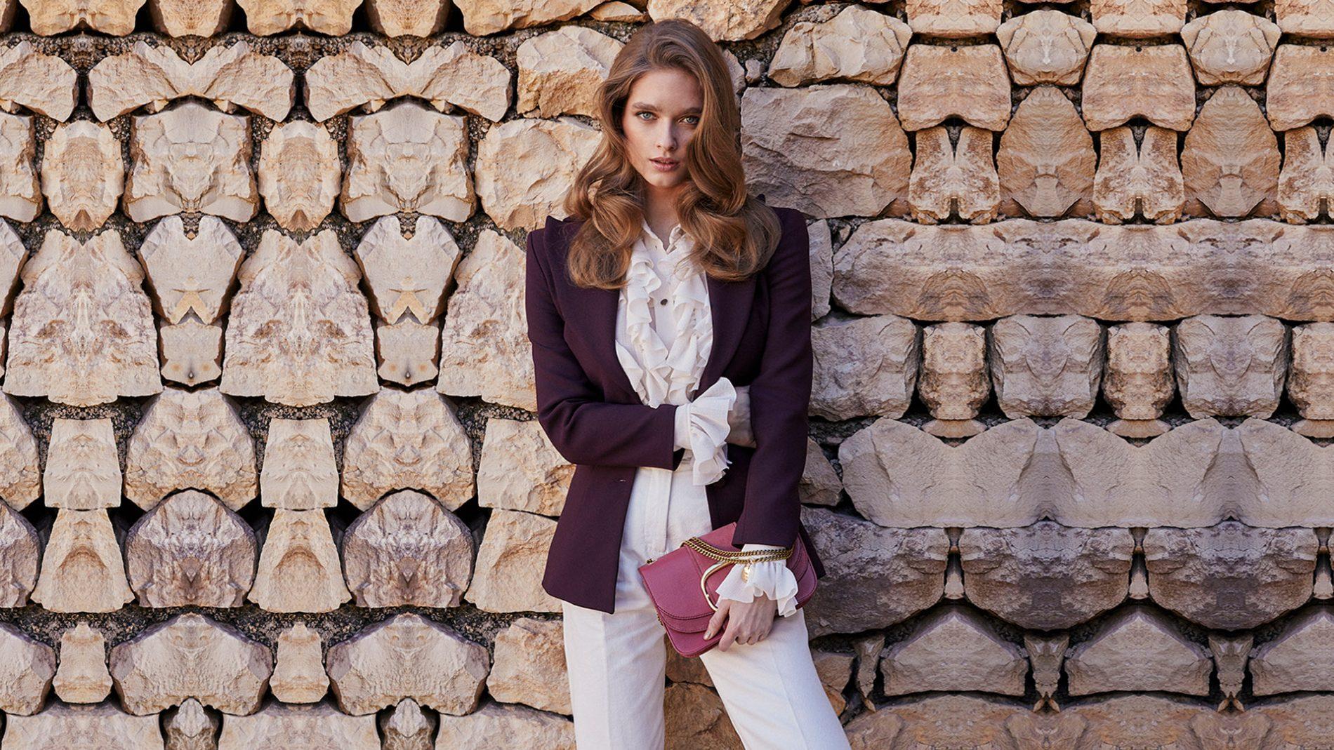 El Corte Inglés Ready-To-Wear Diseñador Bolsos Gafas de sol See By Chloe Isabel Marant