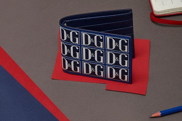 El Corte Inglés Designer Menswear Accessories Wallet Dolce & Gabbana