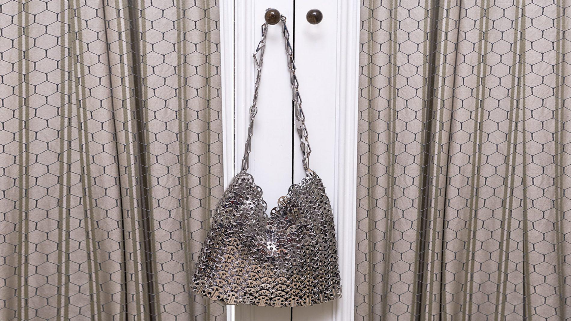 英格列斯设计师品牌包袋,Paco Rabanne