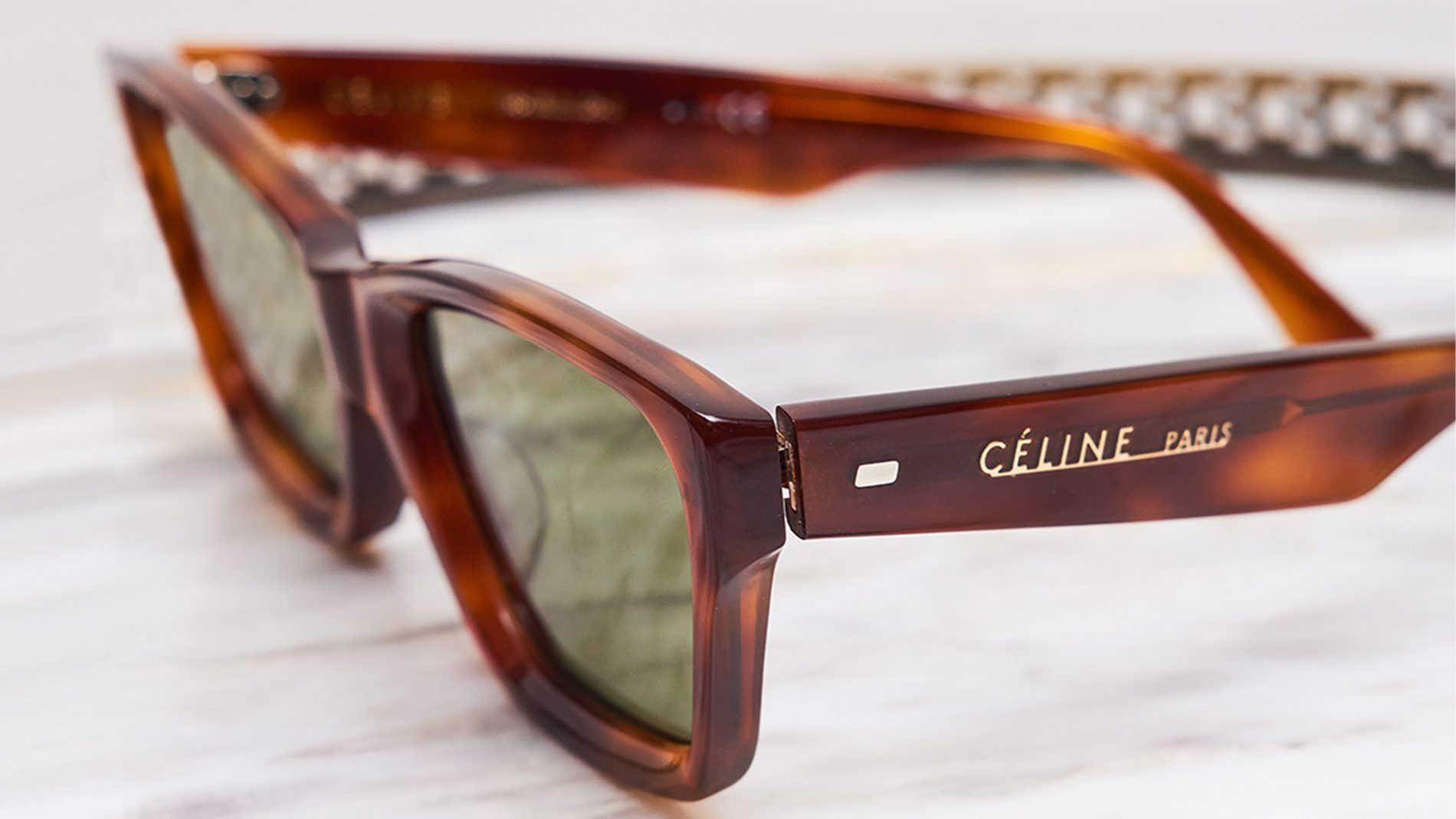 El Corte Inglés Designer Sunglasses Accessories Celine
