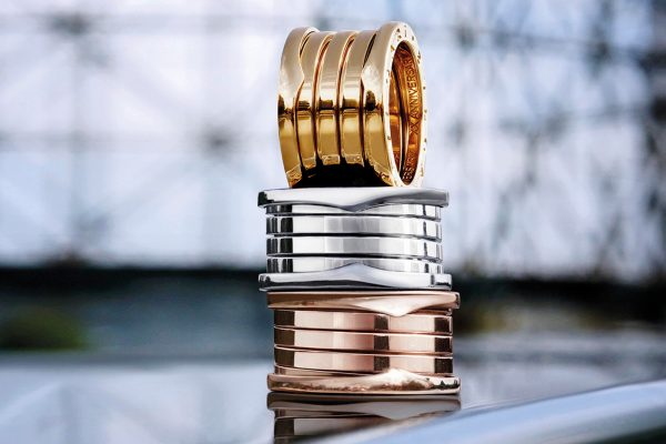 El Corte Inglés Luxury Jewelry Bulgari B.zero1 Ring