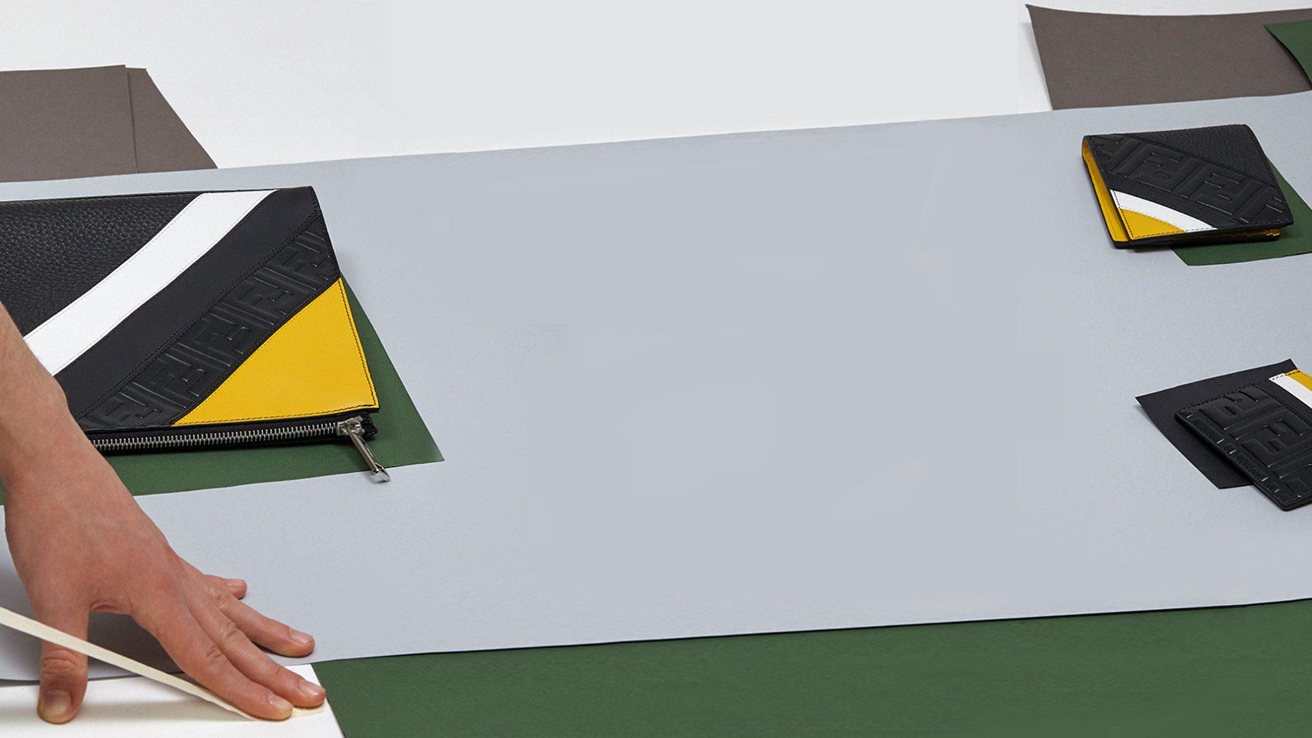 英格列斯设计师品牌男装,饰品,钱包,iPad外壳,Fendi