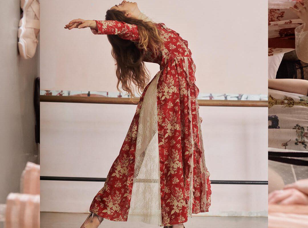 RedValentino dress