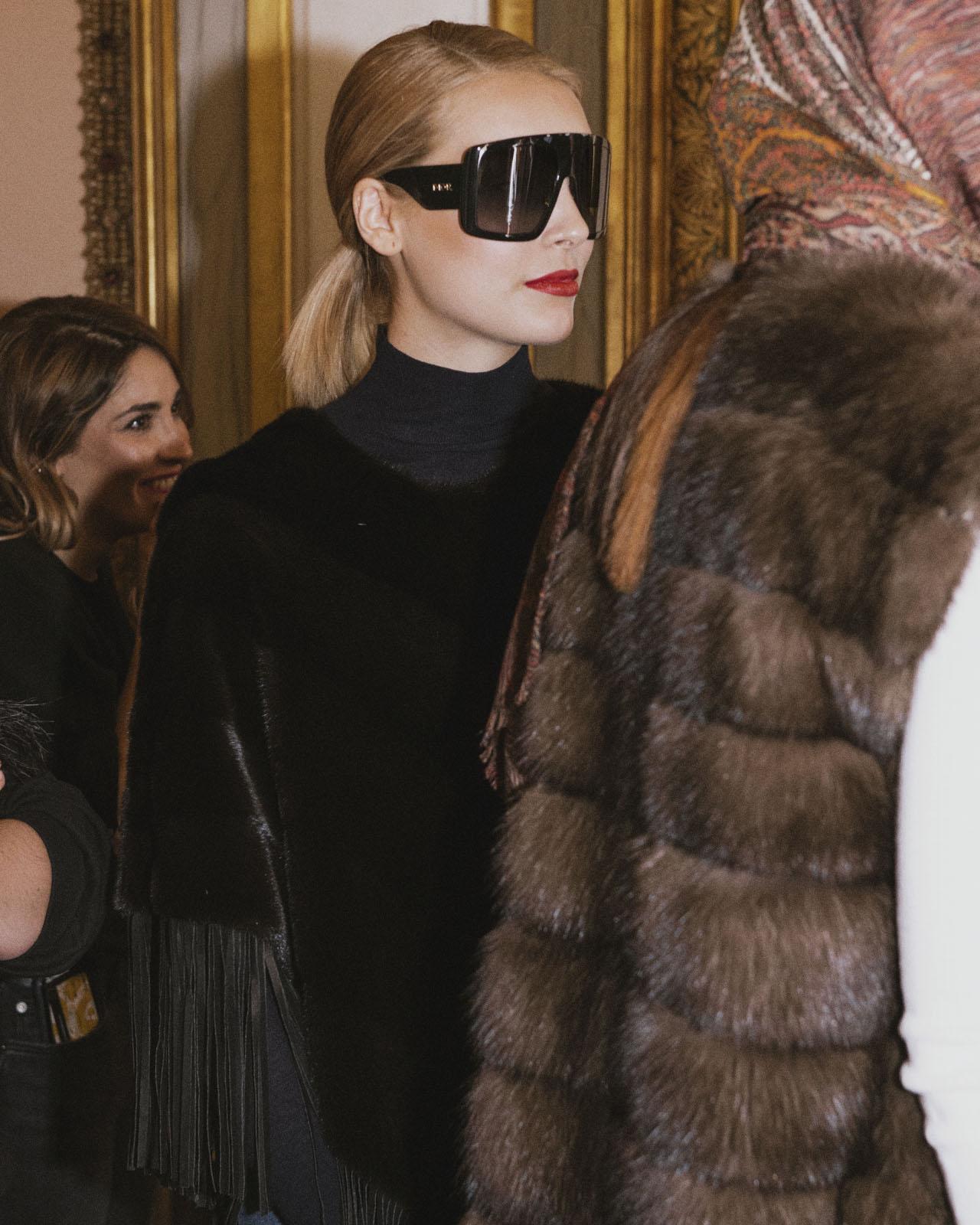 gafas de sol luxe
