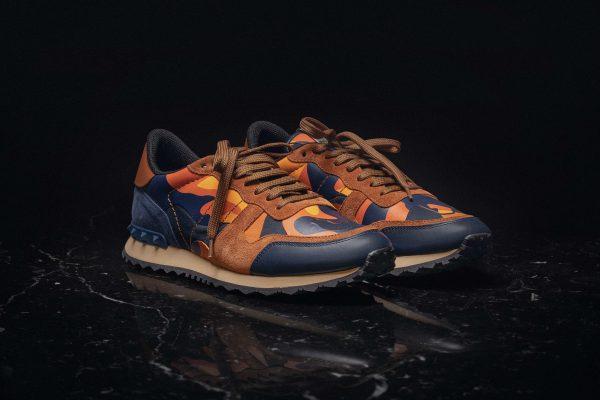 Zapatos lujo hombre