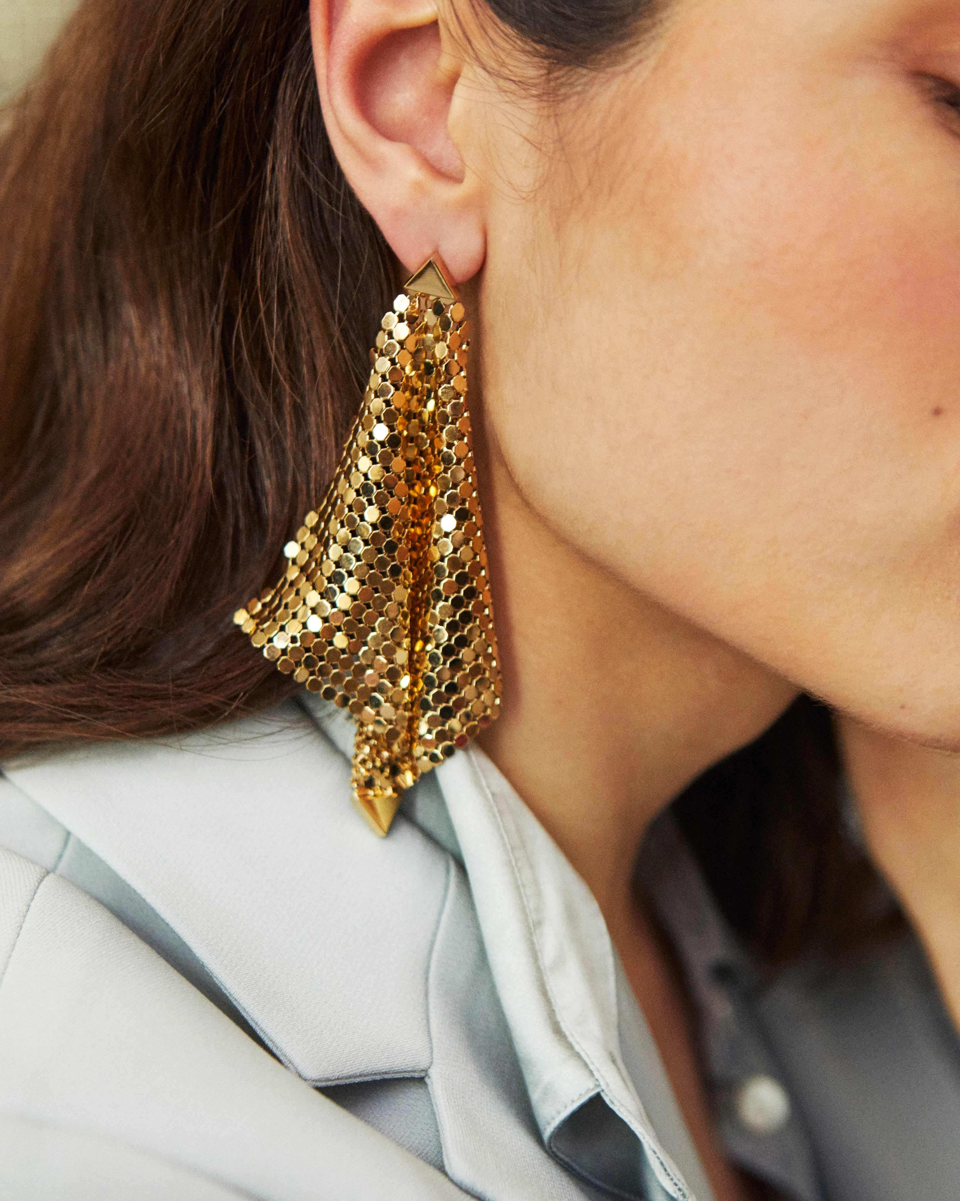 luxe jewelry